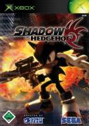 Cover-Bild zu Shadow the Hedgehog