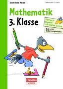 Cover-Bild zu Einfach lernen mit Rabe Linus - Mathematik 3. Klasse von Raab, Dorothee