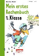 Cover-Bild zu Einfach lernen mit Rabe Linus - Mein erstes großes Rechenbuch (eBook) von Raab, Dorothee