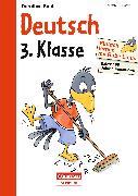 Cover-Bild zu Einfach lernen mit Rabe Linus - Deutsch 3. Klasse (eBook) von Raab, Dorothee