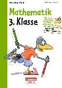 Cover-Bild zu Einfach lernen mit Rabe Linus - Mathematik 3. Klasse (eBook) von Raab, Dorothee