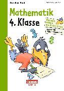 Cover-Bild zu Einfach lernen mit Rabe Linus - Mathematik 4. Klasse (eBook) von Raab, Dorothee