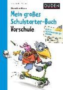 Cover-Bild zu Einfach lernen mit Rabe Linus - Mein großes Schulstarter-Buch von Raab, Dorothee