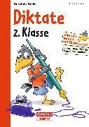 Cover-Bild zu Einfach lernen mit Rabe Linus - Diktate 2. Klasse (eBook) von Raab, Dorothee