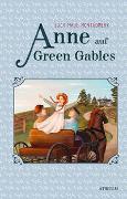Anne auf Green Gables von Montgomery, Lucy Maud