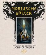 Nordische Götter von Egerkrans, Johan