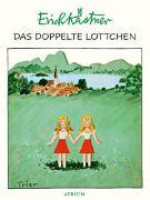 Das doppelte Lottchen von Kästner, Erich