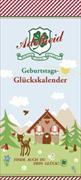 Cover-Bild zu Adelheid Geburtstags-Glückskalender