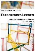 Cover-Bild zu Forschendes Lernen (eBook) von Mieg, Harald A. (Hrsg.)
