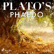 Cover-Bild zu Plato's Phaedo (Audio Download) von Platon