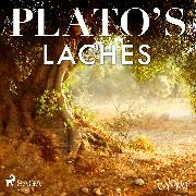 Cover-Bild zu Plato's Laches (Audio Download) von Platon