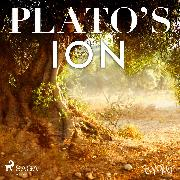 Cover-Bild zu Plato's Ion (Audio Download) von Platon