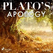 Cover-Bild zu Plato's Apology (Audio Download) von Platon
