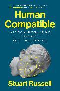Cover-Bild zu Russell, Stuart: Human Compatible