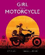Cover-Bild zu Novesky, Amy: Girl on a Motorcycle