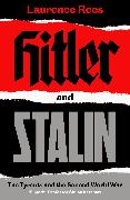 Cover-Bild zu Rees, Laurence: Hitler and Stalin
