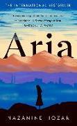 Cover-Bild zu Hozar, Nazanine: Aria