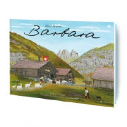 Cover-Bild zu Barbara