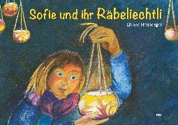 Cover-Bild zu Sofie und ihr Räbeliechtli