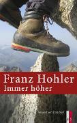 Immer höher von Hohler, Franz