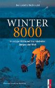 Winter 8000 von McDonald, Bernadette McDonald