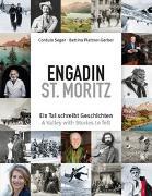 Engadin St. Moritz von Plattner-Gerber, Bettina