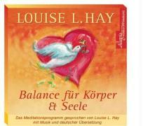 Cover-Bild zu Balance für Körper und Seele