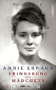 Cover-Bild zu Erinnerung eines Mädchens