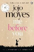 Cover-Bild zu eBook Me Before You