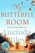 Cover-Bild zu eBook The Butterfly Room