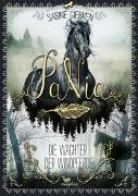 Cover-Bild zu PaNia - Die Wächter der Windpferde von Giebken, Sabine