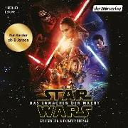 Cover-Bild zu Star Wars: Das Erwachen der Macht von Kogge, Michael