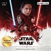 Cover-Bild zu Star Wars: Die letzten Jedi von Kogge, Michael