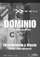 Cover-Bild zu Dominio C1/C2. Nueva Edición. Curso de Perfeccionamiento