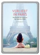Cover-Bild zu Verliebt in Paris