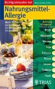 Cover-Bild zu Richtig einkaufen bei Nahrungsmittel-Allergien (eBook) von Constien, Anja