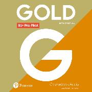 Cover-Bild zu New Gold Pre-First NE 2019 Class Audio