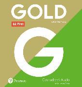 Cover-Bild zu New Gold First NE 2018 Class CD