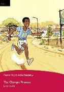 Cover-Bild zu PLAR1:Olympic Promise BK/CD Rom For Pack von Edwards, Lynda