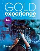 Cover-Bild zu Gold Experience 2nd Edition C1 Students' Book von Boyd, Elaine
