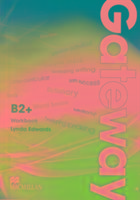 Cover-Bild zu Gateway B2+. Workbook von Edwards, Lynda
