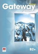 Cover-Bild zu Gateway 2nd Edition B2+ Workbook von Reilly, Patricia