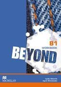 Cover-Bild zu Beyond B1 Workbook von Wisniewska, Ingrid