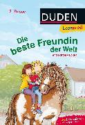 Cover-Bild zu Leseprofi - Die beste Freundin der Welt, 2. Klasse von Bartoli y Eckert, Petra