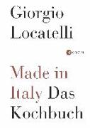 Cover-Bild zu Made in Italy von Locatelli, Giorgio