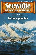 Cover-Bild zu Seewölfe - Piraten der Weltmeere 704 (eBook) von McMason, Fred