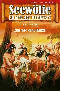 Cover-Bild zu Seewölfe - Piraten der Weltmeere 709 (eBook) von J.Harbord, Davis