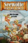Cover-Bild zu Seewölfe - Piraten der Weltmeere 707 (eBook) von McMason, Fred