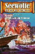 Cover-Bild zu Seewölfe - Piraten der Weltmeere 711 (eBook) von McMason, Fred