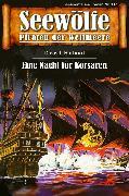Cover-Bild zu Seewölfe - Piraten der Weltmeere 710 (eBook) von J.Harbord, Davis